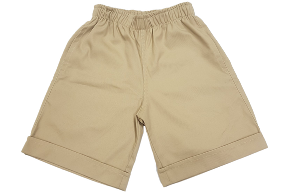 Clifton Twill Shorts - Gr R