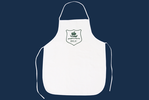 DGC Durban Girls College Apron