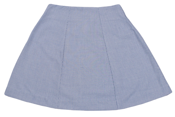 Plain Skirt - Kloof High School