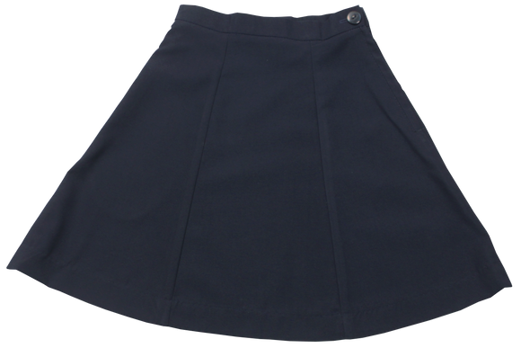 Plain Skirt - Amangwe