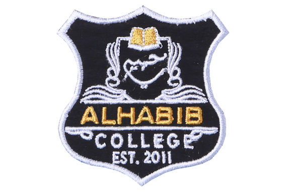 Al Habib Tracksuit Badge