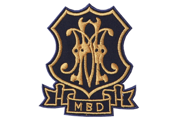 Badge Blazer - Marist Bros