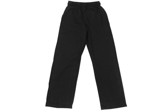 Tracksuit Pants Plain Micro - Black