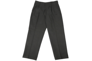 Grey Trouser Large