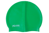 Silicone Swimming Cap - Colours