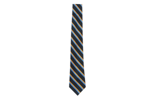 Striped Tie - Kloof High