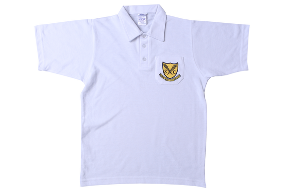 Golf Shirt EMB - Sastri College