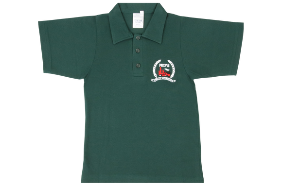 Golf Shirt Bottle EMB - Mt Edgecombe Private (Grade R)