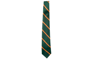 Striped Tie - Queensburgh