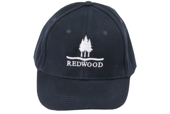Baseball Cap Emb - Redwood College Gr 4 -12 only