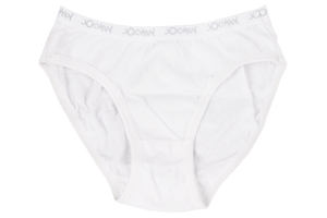 Underwear Girls Jockey - White ( 3pk )