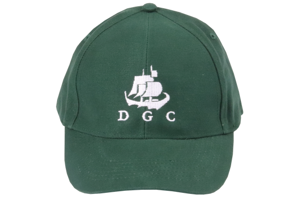 Baseball Cap Emb - Durban Girls College