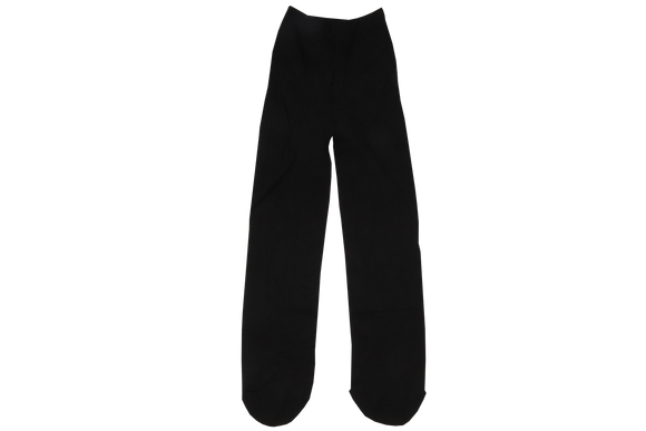 Pantihose Opaque - Black