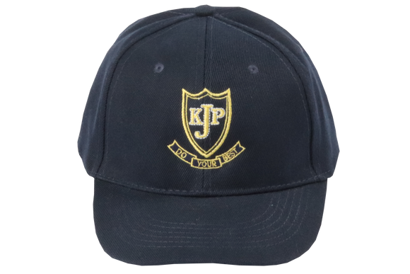 Baseball Cap Emb - Kloof Junior Primary