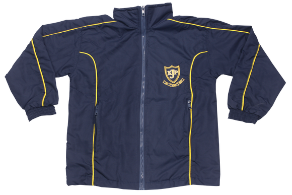 Tracksuit Set Emb - Kloof Junior Primary