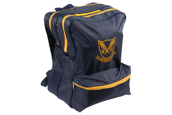 Sastri College Backpack Bag