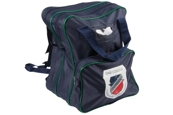 Star Primary Backpack Bag