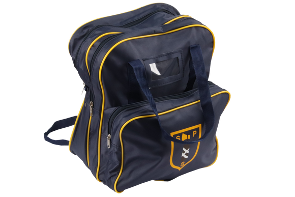 Sarnia Primary Backpack Bag-Junior