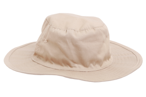 Floppy Hat Plain - Sand