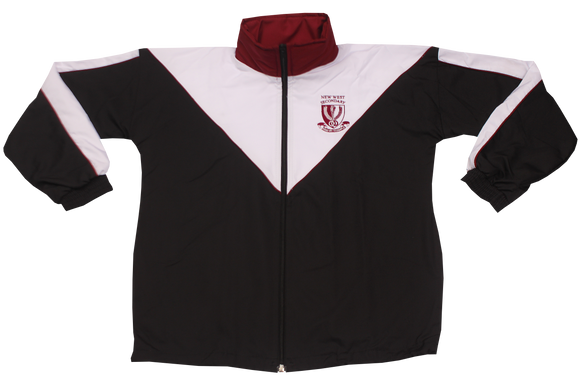 Tracksuit Set Emb - New West