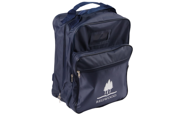 Redwood Backpack Bag- Junior