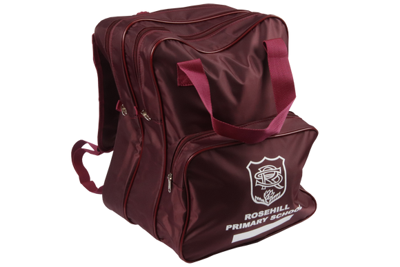 Rosehill Primary Backpack Bag