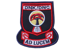 Durban North College Badge