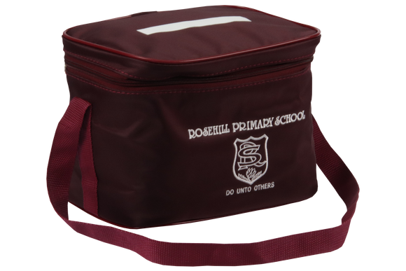 Rosehill Primary Lunch Bag