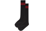 Boys 3/4 Striped Long Socks - Holy Family College