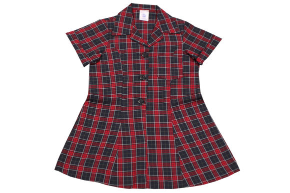 Tartan Dress - Highway College