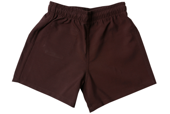 Boxer Shorts - Brown