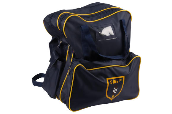 Sarnia Primary Backpack Bag-Senior