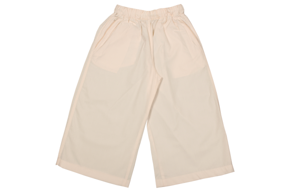 Kurta Pants - Cream