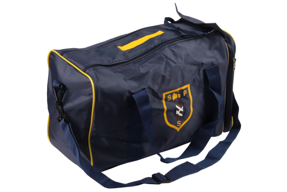 Sarnia Primary Barrel Bag