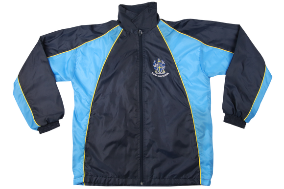 Tracksuit Jacket SP70 Emb-Kloof High