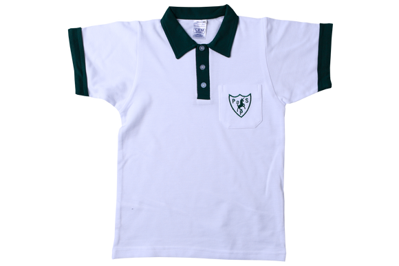 Golf Shirt EMB - Pinetown Senior