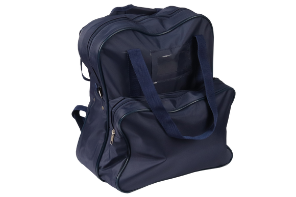 Navy Junior Backpack Bag