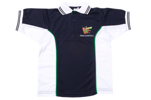 Golf Shirt Moisture Management Emb - Eden Prep -Sport