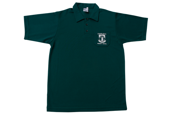 Golf Shirt Printed - Addington