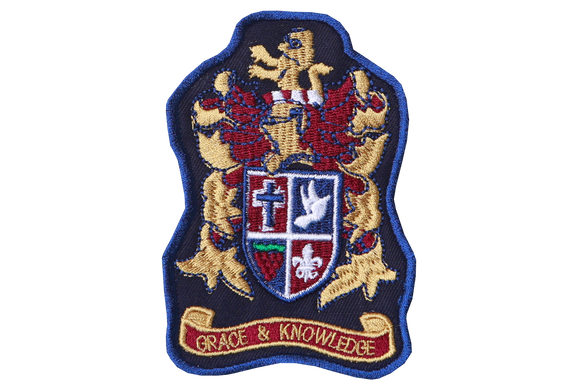 Badge Blazer - Highway College