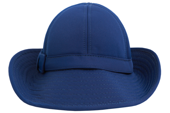 Spinlene Plain Hat - Royal