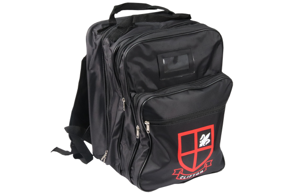 Clifton Backpack - Gr 1-7