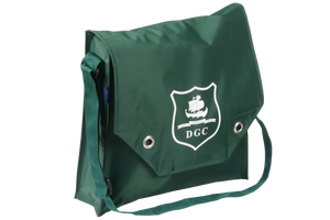 Durban Girls College Book Bag