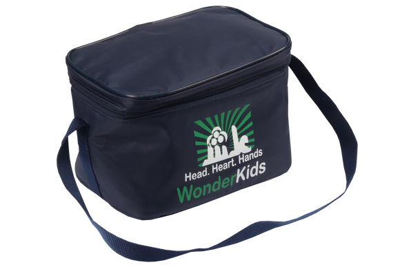 Wonderkids Primary Lunch Bag