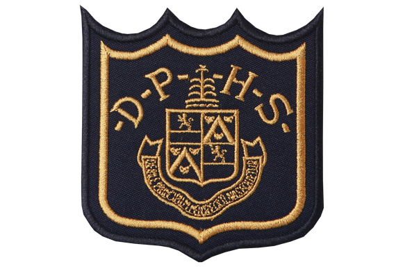 Badge Blazer - DPHS