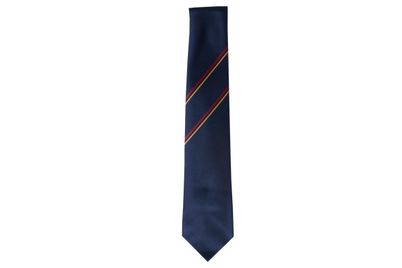 Striped Tie - Durban North College