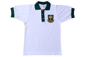 Golf Shirt EMB - Gelofte