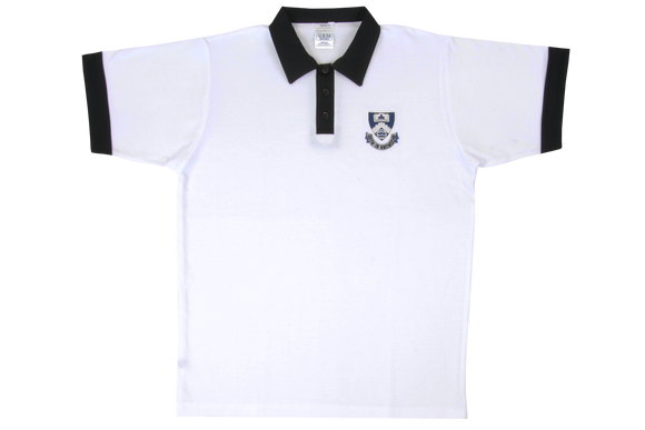 Golf Shirt Emb - Reservoir Hills Secondary