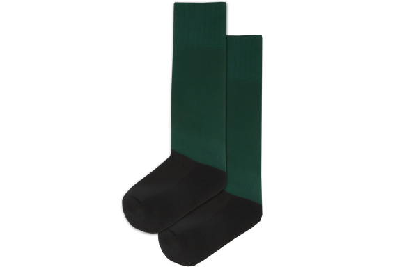 Rugby Socks Nylon - Pitlochry Bottle