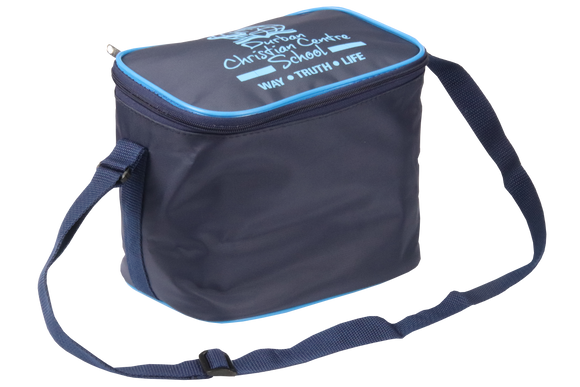 Durban Christian Centre Lunch Bag